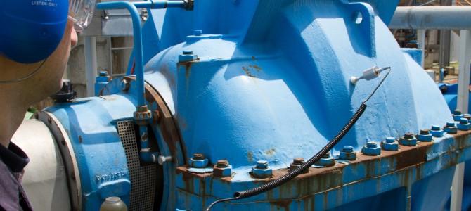 Kawitacja – jak zapobiegać kawitacji na pompach