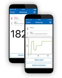 Oprogramowanie INOR na smartfon
