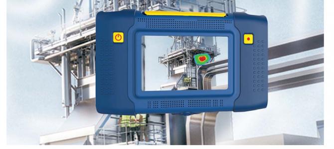 Wyładowania niezupełne, wycieki sprężonego powietrza, czyli kamera akustyczna w akcji