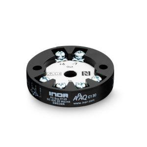 Przetwornik temperatury głowicowy APAQ-C130