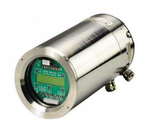 Przepływomierze ultradźwiękowe do cieczy F801
