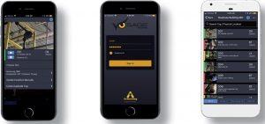 SAGE - aplikacja na telefonie do zarządzania i diagnostyki odwadniaczy