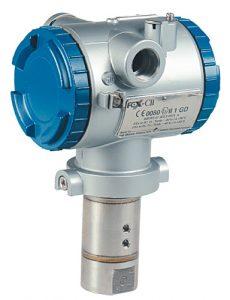 Inteligentny przetwornik ciśnienia FKP FCX